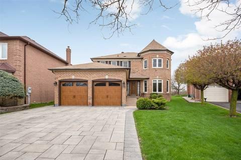 House for sale at 50 Casper Cres Brampton Ontario - MLS: W4453002
