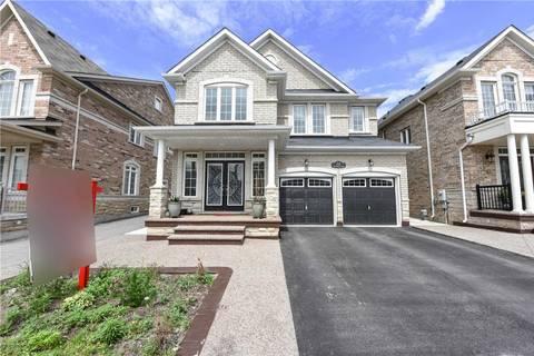 House for sale at 50 Castle Oaks Crossing Rd Brampton Ontario - MLS: W4489438