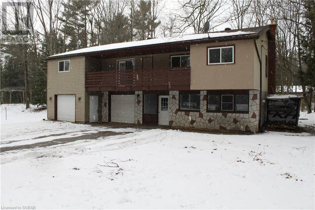 House for sale at 50 Castleton Dr Tiny Ontario - MLS: 239007