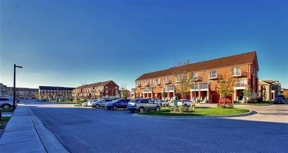 Townhouse for sale at 50 Cathedral High St Markham Ontario - MLS: N4688811
