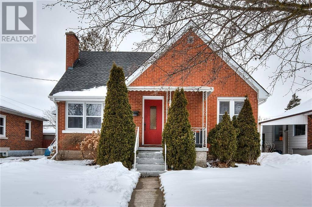 House for sale at 50 Christopher Dr Cambridge Ontario - MLS: 30790738