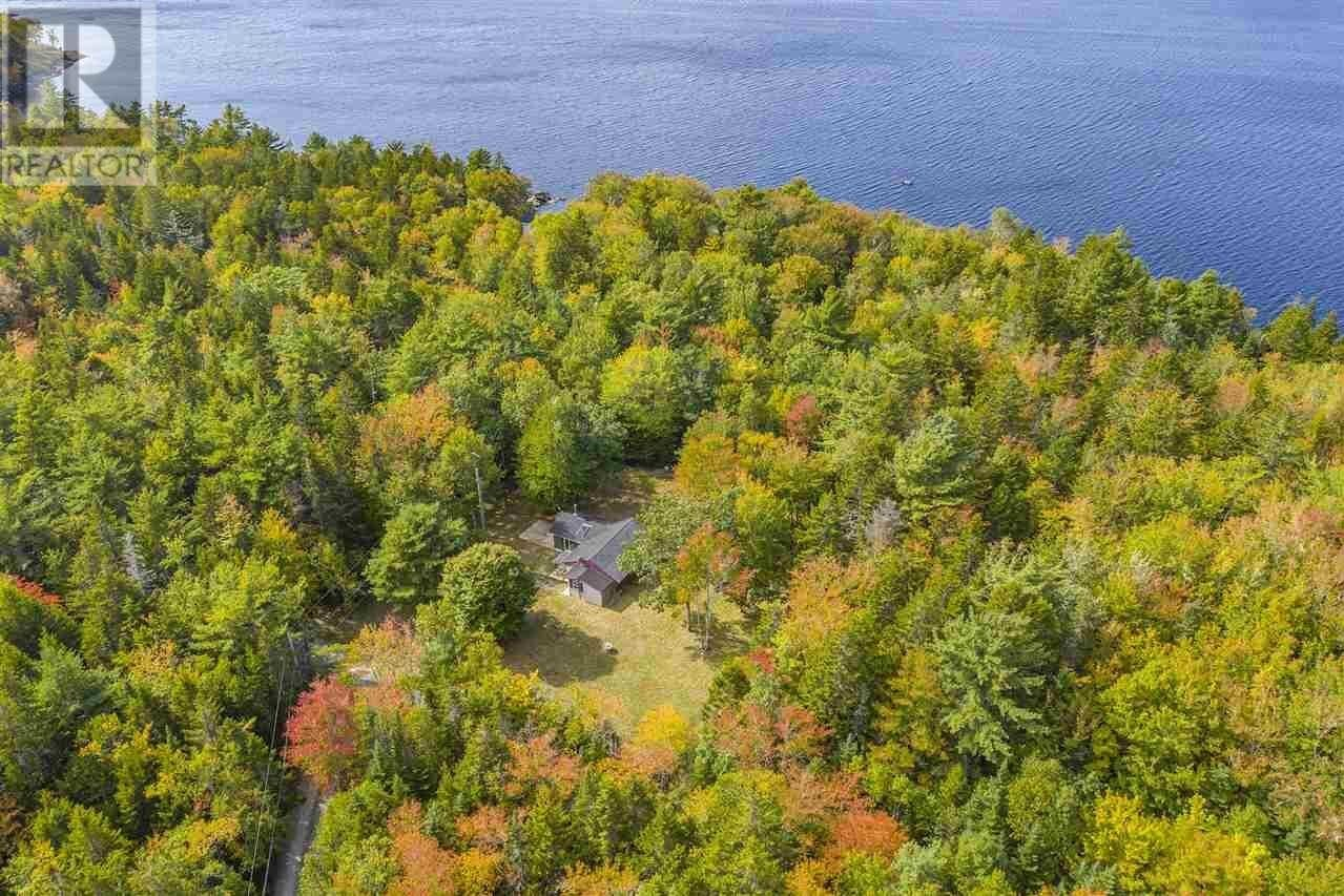 Residential property for sale at 50 Clear Cut Rd Canaan Nova Scotia - MLS: 202020116