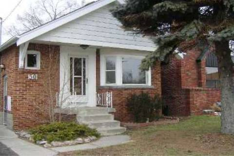 House for rent at 50 Clonmore Dr Toronto Ontario - MLS: E4678390