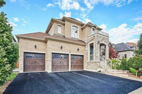 House for sale at 50 Coach Cres Whitby Ontario - MLS: E4885726