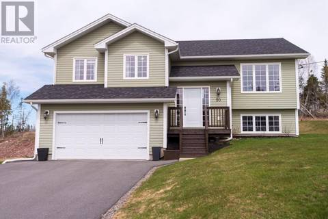 House for sale at 50 Cobblestone Dr Quispamsis New Brunswick - MLS: NB022851