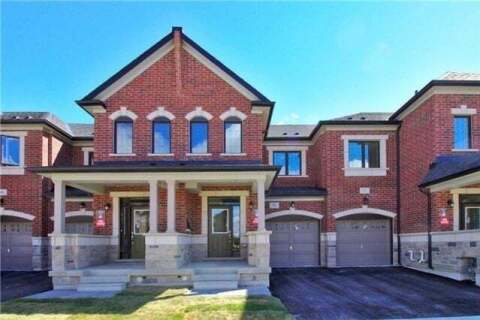 Townhouse for rent at 50 Collier Cres Markham Ontario - MLS: N4845733