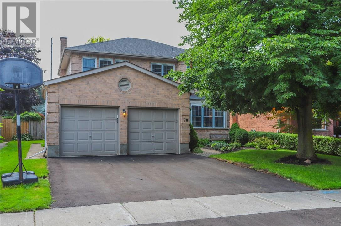 Removed: 50 Colonial Crescent, London, ON - Removed on 2018-10-13 05:21:28