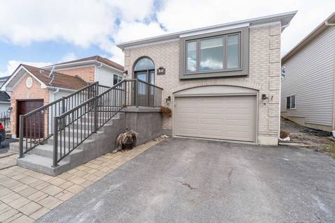 House for sale at 50 Copeman Cres Barrie Ontario - MLS: S4404736