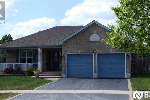 House for sale at 50 Country Ln Barrie Ontario - MLS: 30749290