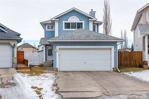 House for sale at 50 Covewood Pl Northeast Calgary Alberta - MLS: C4284600