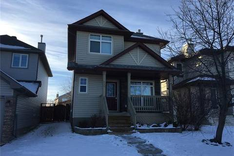 House for sale at 50 Coville Sq Northeast Calgary Alberta - MLS: C4223914