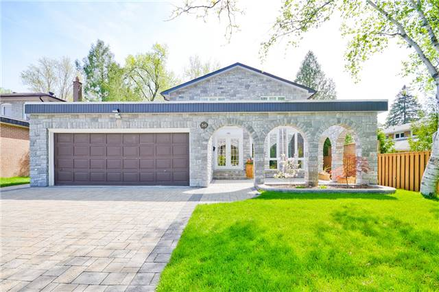 For Sale: 50 Craigmont Drive, Toronto, ON | 4 Bed, 5 Bath House for $2,388,000. See 20 photos!