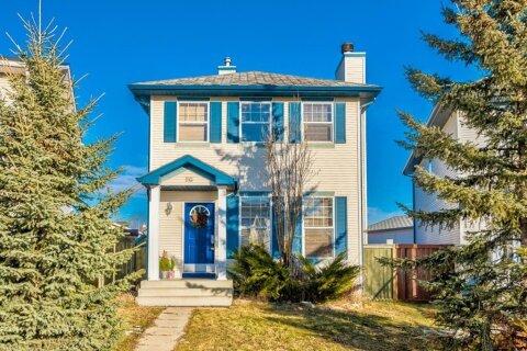 House for sale at 50 Cramond  Cs SE Calgary Alberta - MLS: A1051286