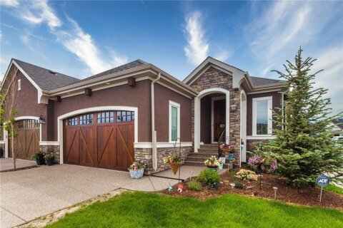 Townhouse for sale at 50 Cranbrook Landng SE Calgary Alberta - MLS: C4305967