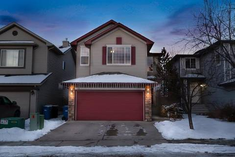 House for sale at 50 Cranfield Green Southeast Calgary Alberta - MLS: C4288138