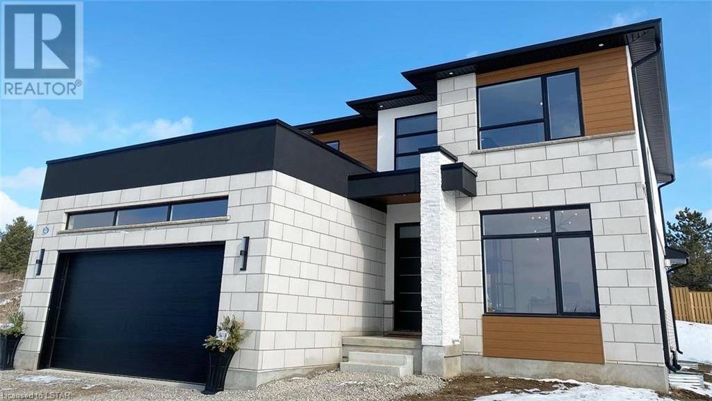 House for sale at 50 Crestview Dr Kilworth Ontario - MLS: 237736