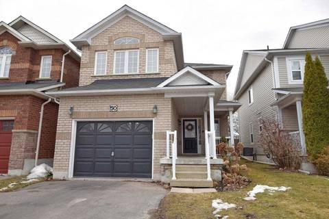 House for sale at 50 Crough St Clarington Ontario - MLS: E4732370