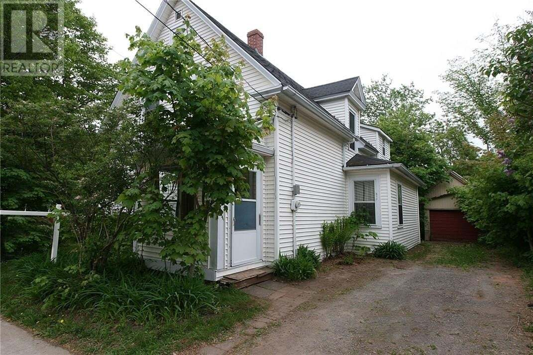 House for sale at 50 Curry St Moncton New Brunswick - MLS: M128323
