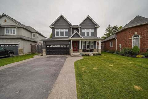 House for sale at 50 Cutler Dr Clarington Ontario - MLS: E4780187