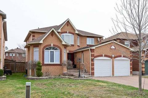 House for sale at 50 Daines Dr Whitby Ontario - MLS: E4503333