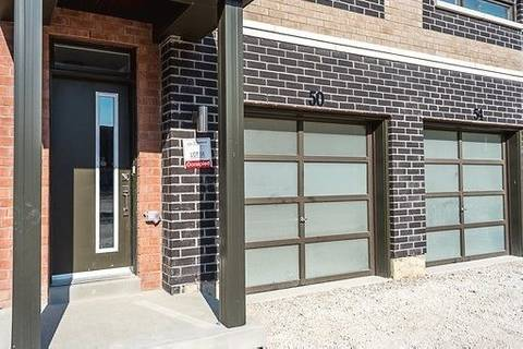 Townhouse for sale at 50 Dalhousie St Vaughan Ontario - MLS: N4609011