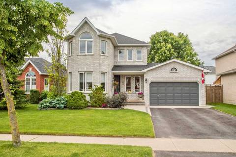 House for sale at 50 Darling Cres New Tecumseth Ontario - MLS: N4500310