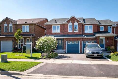 Townhouse for sale at 50 Dawson Cres Milton Ontario - MLS: W4869302