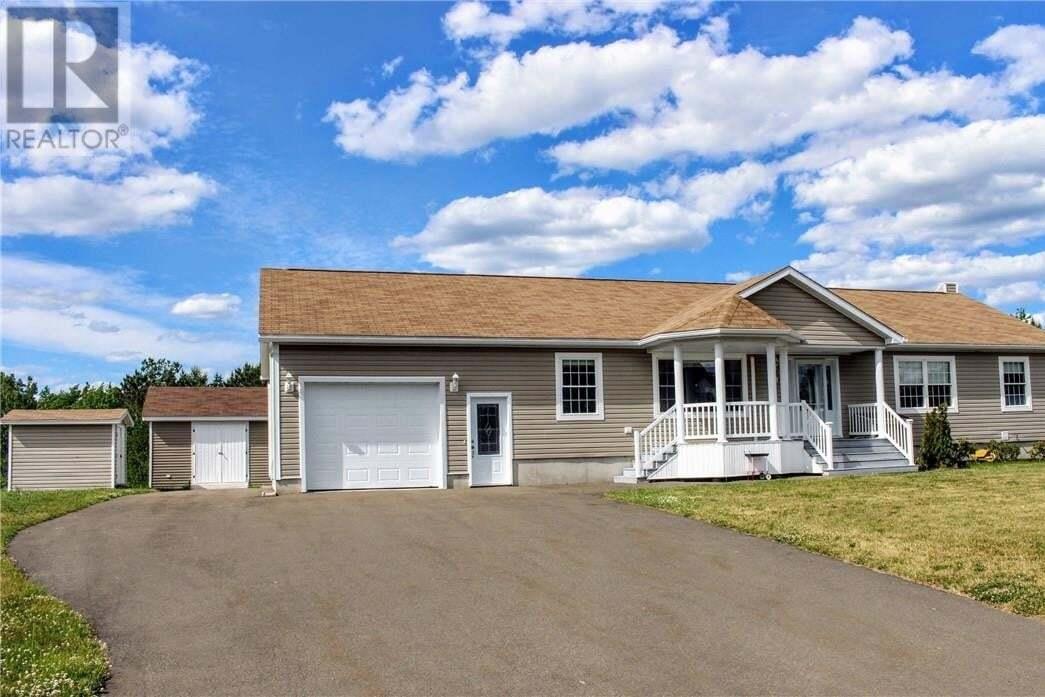 House for sale at 50 De L'eglise Ave St. Antoine New Brunswick - MLS: M129265
