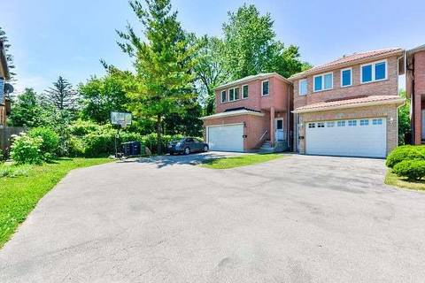 House for sale at 50 Deanscroft Sq Toronto Ontario - MLS: E4545110