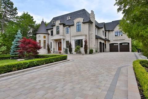 House for sale at 50 Denham Dr Richmond Hill Ontario - MLS: N4520430