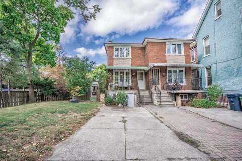 Townhouse for sale at 50 Denison Ave Toronto Ontario - MLS: C4922925