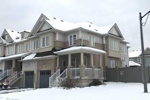 Townhouse for rent at 50 Devlin Cres Whitby Ontario - MLS: E4637021