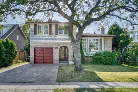 House for sale at 50 Dibgate Blvd Toronto Ontario - MLS: E4551991