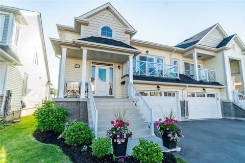 Townhouse for sale at 50 Dominion Cres Niagara-on-the-lake Ontario - MLS: X4484821