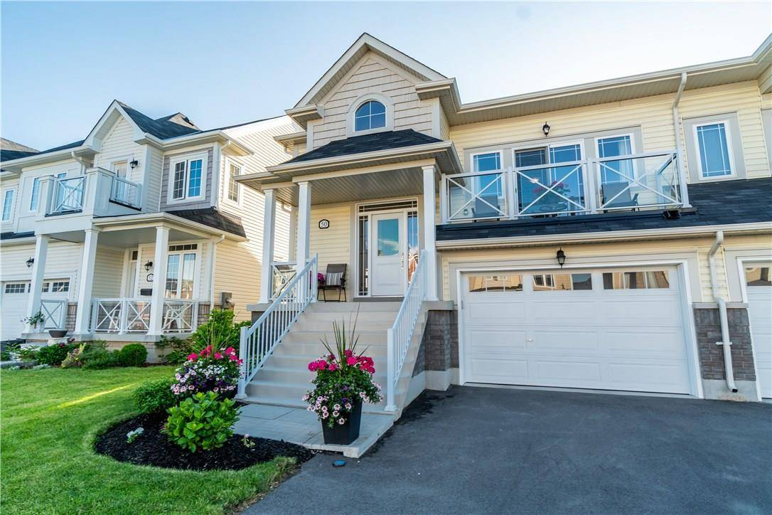 House for sale at 50 Dominion Cres St. Davids Ontario - MLS: H4056199