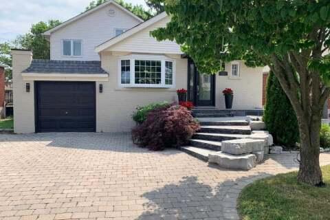 House for sale at 50 Doris Dr Toronto Ontario - MLS: E4781965