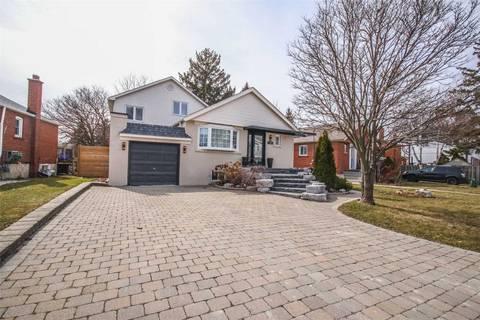 House for sale at 50 Doris Dr Toronto Ontario - MLS: E4725272