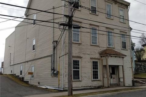 Townhouse for sale at 50 Douglas Ave Saint John New Brunswick - MLS: NB023440