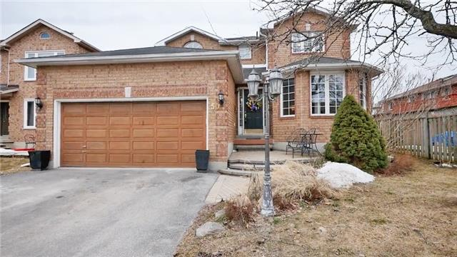 For Sale: 50 Douglas Drive, Barrie, ON | 4 Bed, 4 Bath House for $625,000. See 20 photos!