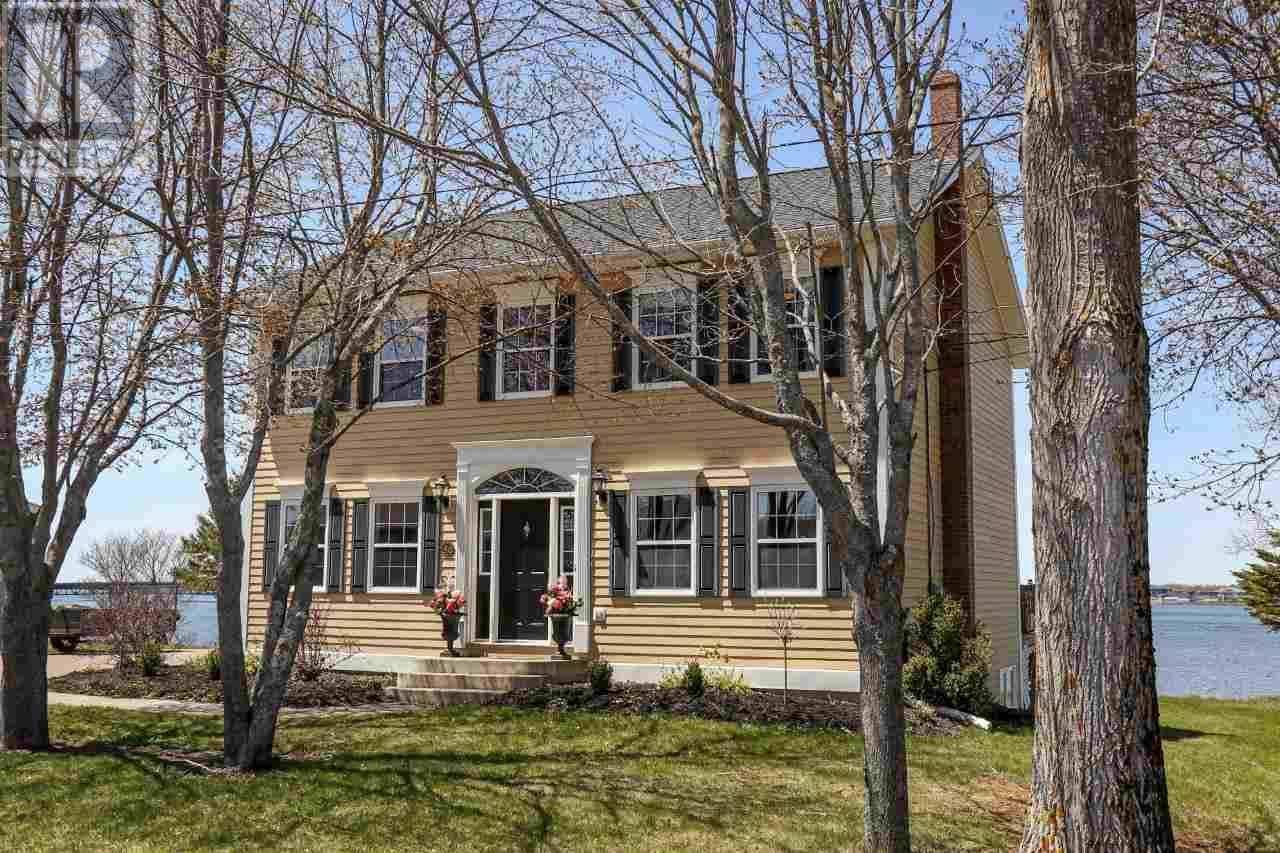 House for sale at 50 River Dr East Stratford Prince Edward Island - MLS: 201912092