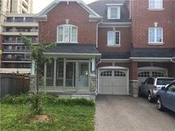 Townhouse for rent at 50 Eastern Skies Wy Markham Ontario - MLS: N4675818