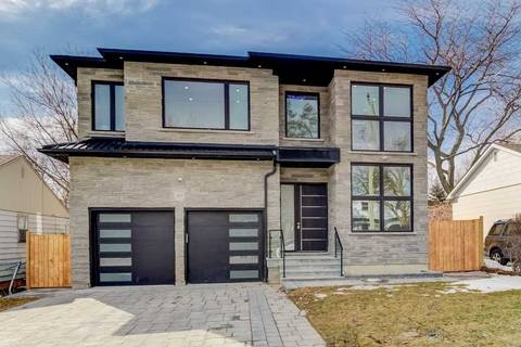 House for sale at 50 Eastville Ave Toronto Ontario - MLS: E4714680