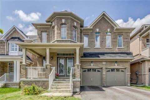 House for rent at 50 Edgehill Ave Whitchurch-stouffville Ontario - MLS: N4800565
