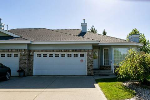 Townhouse for sale at 50 Edward Wy St. Albert Alberta - MLS: E4160087