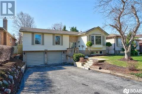House for sale at 50 Eileen Dr Barrie Ontario - MLS: 30729951