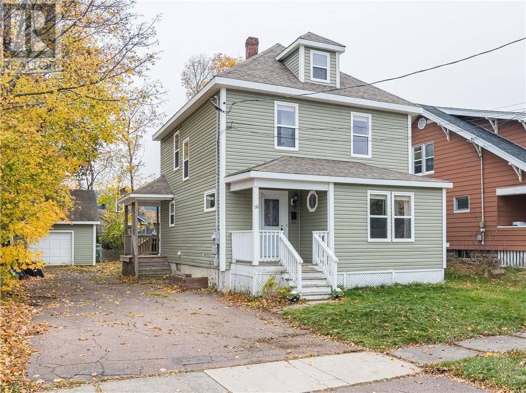 House for sale at 50 Enterprise St Moncton New Brunswick - MLS: M126260