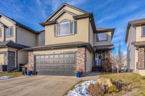 House for sale at 50 Everhollow Ri SW Calgary Alberta - MLS: A1051742