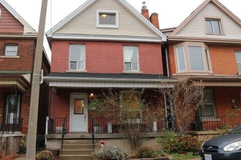 House for rent at 50 Fairleigh Ave Ave Hamilton Ontario - MLS: X5002404
