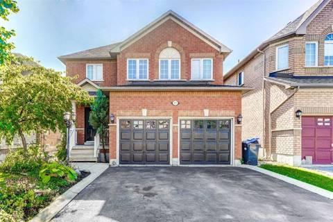 House for sale at 50 Fallstar Cres Brampton Ontario - MLS: W4637540