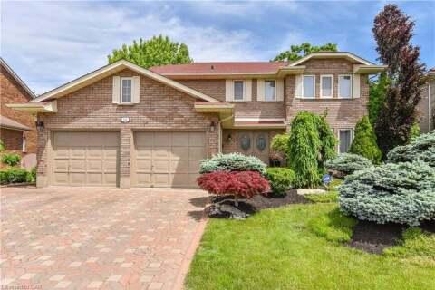 House for sale at 50 Fatima Cres Cambridge Ontario - MLS: 30812714
